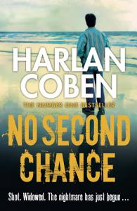 No Second Chance Book
