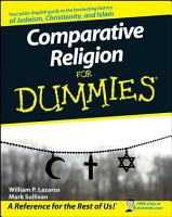 Comparative Religion For Dummies PDF