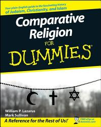Comparative Religion For Dummies Book PDF