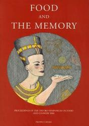 Food And The Memory Book PDF
