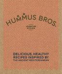 Hummus Bros. - Levantine Kitchen