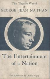 The Entertainment of a Nation: Or, Three-sheets in the Wind
