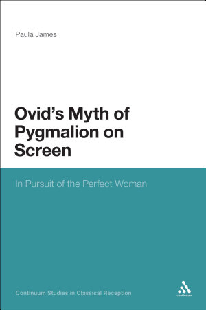 Ovid s Myth of Pygmalion on Screen