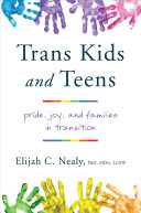 Trans Kids and Teens Book