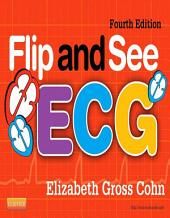 Flip and See ECG - E-Book: Edition 4
