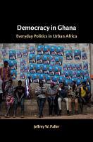 Democracy in Ghana PDF