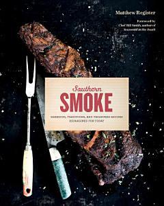 Southern Smoke Book