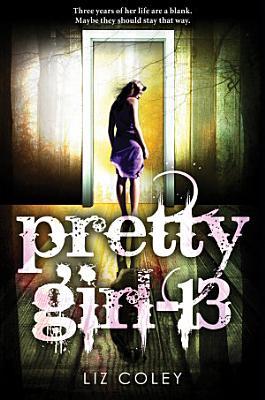 Pretty Girl 13
