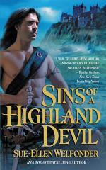 Sins of a Highland Devil