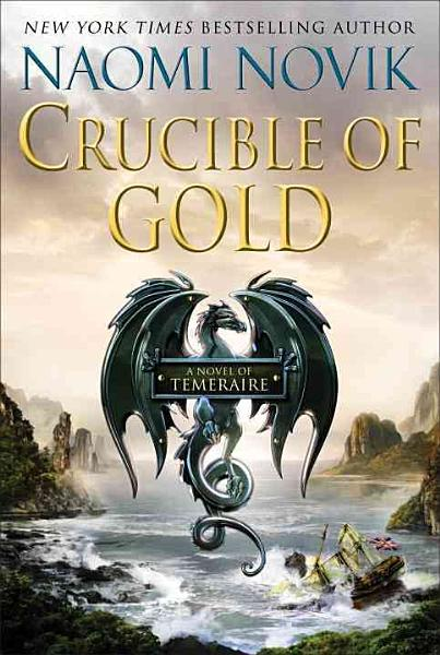 Download Crucible of Gold Book