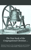 The Year Book of the Congregational Christian Churches of the United States of America PDF