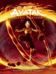 Avatar  the Last Airbender the Art of the Animated Series  Second Edition  PDF