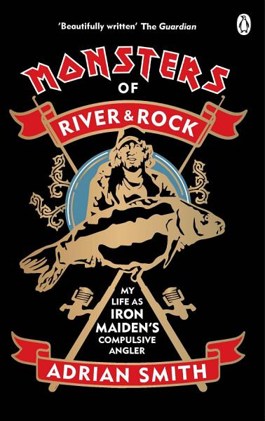 Download Monsters of River and Rock Book