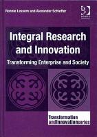 Integral Research and Innovation PDF