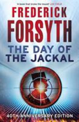 Download The Day of the Jackal Book