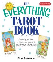The Everything Tarot Book PDF