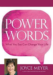 Power Words Book