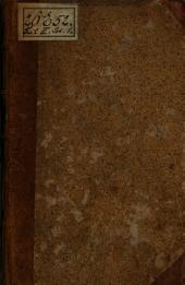 Die heilige Schrift des alten Testaments: welche die Psalmen enthält. Dritten Theils Erster Band, Teil 3