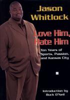 Love Him  Hate Him PDF