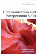 Communication and Interpersonal Skills PDF