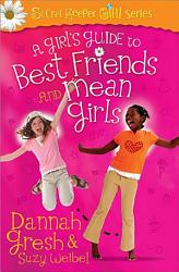 A Girl S Guide To Best Friends And Mean Girls Book PDF