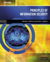 Principles of Information Security: Edition 5