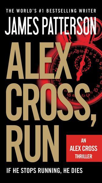 Download Alex Cross  Run Book