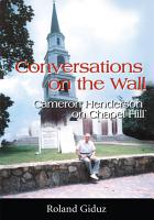 Conversations on the Wall PDF
