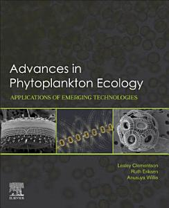 Advances in Phytoplankton Ecology