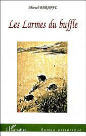 LES LARMES DU BUFFLE