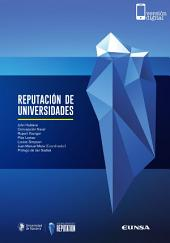Reputación de Universidades