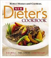 New Dieter s Cookbook PDF