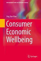Consumer Economic Wellbeing PDF