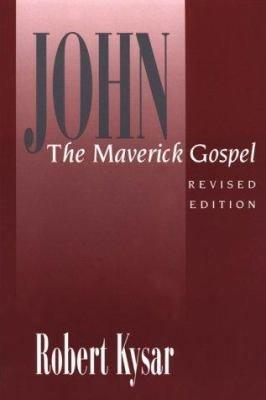 John  the Maverick Gospel PDF