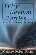Why Revival Tarries PDF