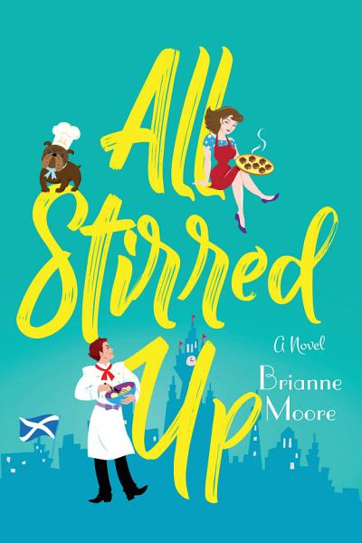 Download All Stirred Up Book