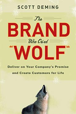 The Brand Who Cried Wolf PDF