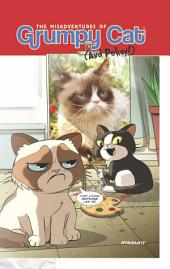 The Misadventures of Grumpy Cat and Pokey