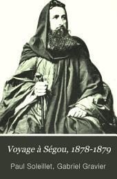 Voyage à Ségou, 1878-1879