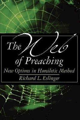The Web of Preaching PDF