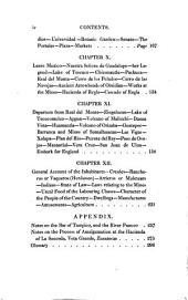Journal of a Residence and Tour in the Republic of Mexico in the Year 1826: Volumes 1-2