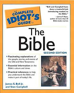 The Complete Idiot s Guide to the Bible PDF