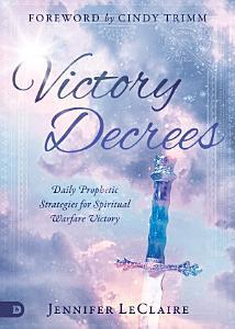 Victory Decrees Book