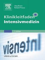 Klinikleitfaden Intensivmedizin PDF