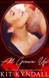 All Grown Up (Curvy Contemporary Erom Short)