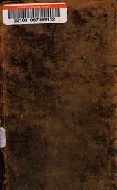 El espiritu de Miguel de Cervantes y Saavedra: ó, La filosofia de este grande ingenio, presentada en máximas, reflexîones, moralidades y agudezas de todas especies, y sobre todos los asuntos mas importantes de la vida civil