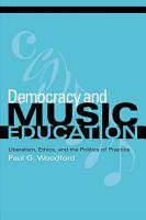 Democracy and Music Education PDF