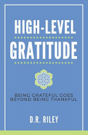 High Level Gratitude