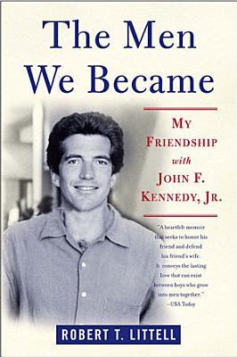 The Men We Became PDF