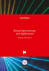 Raman Spectroscopy and Applications